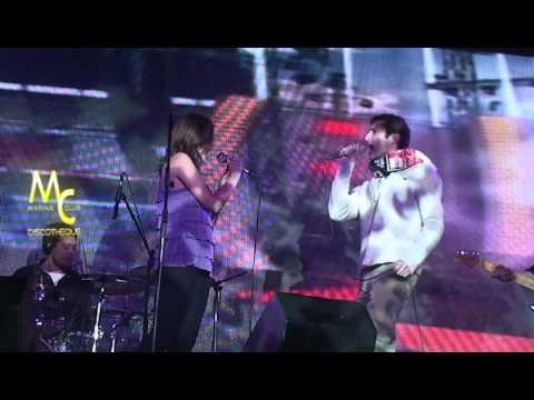 Marina Club: Final Karaoke Star Agosto 2011