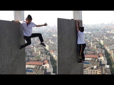 Top 10 Deadliest Stunts Ever Performed