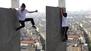Top 10 Deadliest Stunts Ever Performed