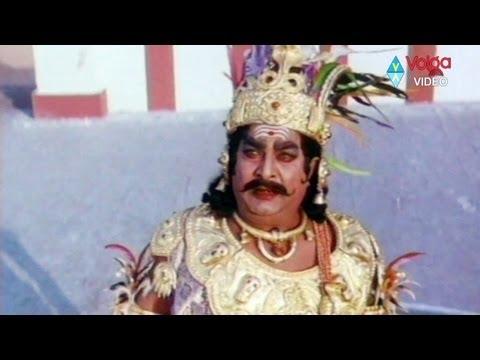 Ghatothkachudu Movie Songs - Bham Bham -  Kaikala Satyanarayana