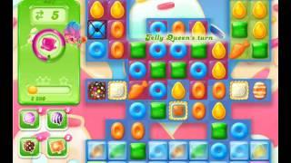 Candy Crush Jelly Saga Level 487