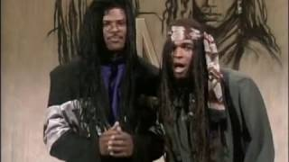 In Living Color - Milli Vanilli Do It Yourself Kit