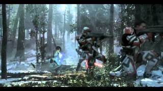 two steps from hell dragon rider star wars the old republic music video by spawn