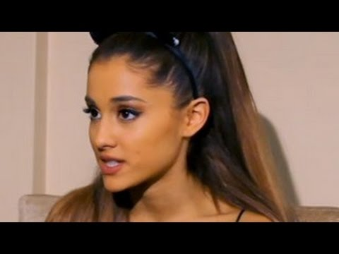 Ariana Grande An Awful Diva or A Sweetheart? You Decide With This Compilation Video