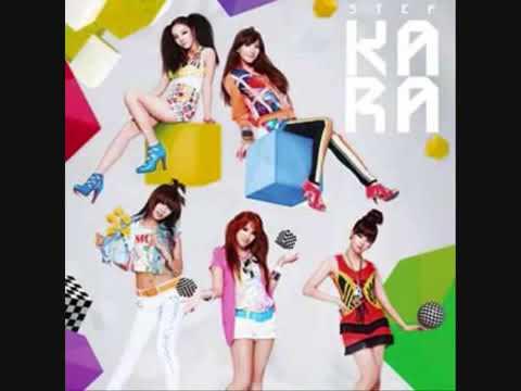 STEP   Kara Mp3 Download