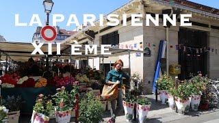 Paris , France. La Parisienne du XII ème Come With Me to discover the 12th