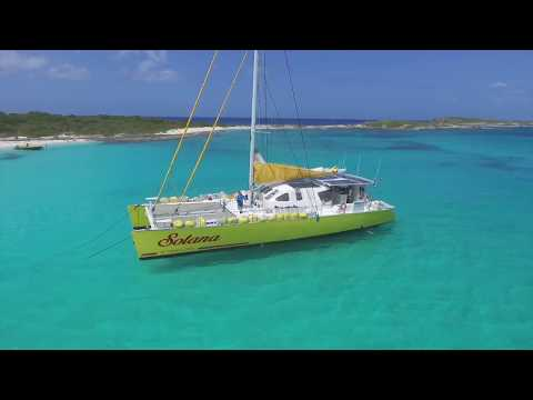 Discover Anguilla - Welcome to Paradise !
