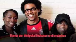 Sanibonani: König Fussball (with lead vocals)