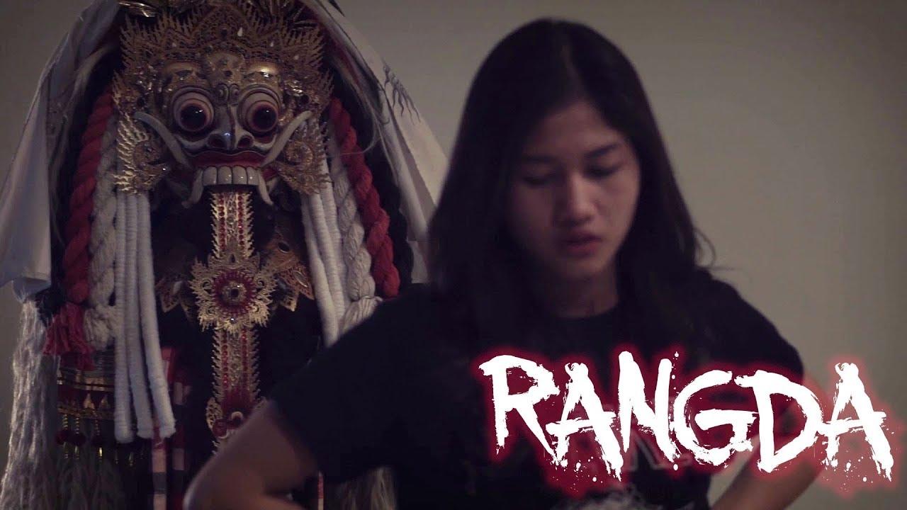 Download Film Pendek Horor - Rangda