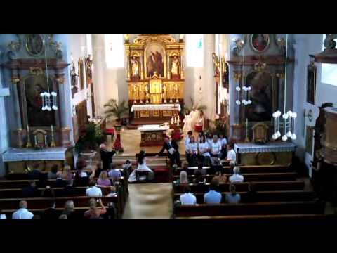 Hallelujah Hochzeit