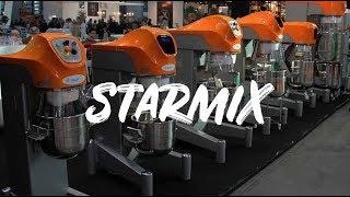 Миксеры Starmix. Разница — в деталях. Краткий обзор
