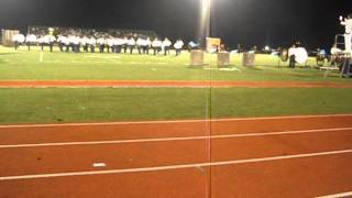 """Steele Regiment 2011- Beyond the Forest Edge """"The Hood"""""""