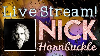 Nick Hornbuckle   LIVE