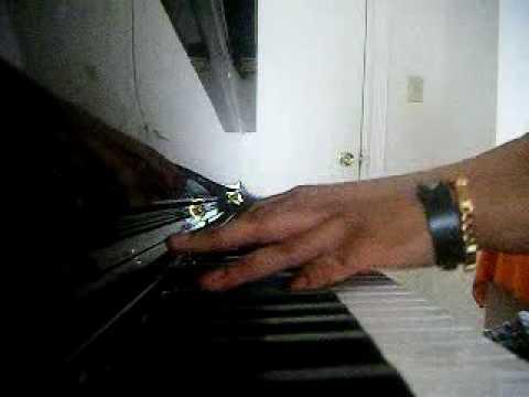 Natasha st pier - tu trouveras (piano cover)