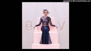 St. Vincent - I Prefer Your Love (2014)