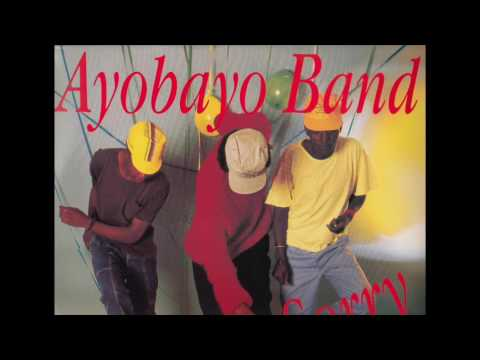 Ayobayo Band - Majida