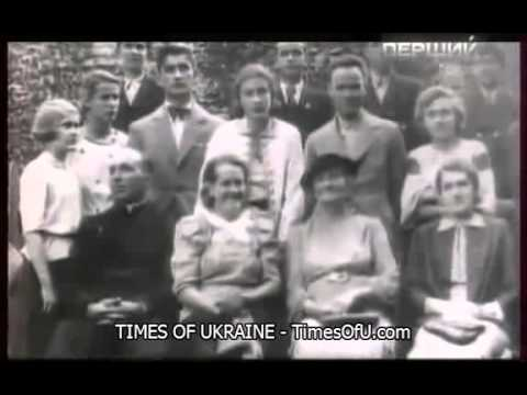 Степан Бандера - Цена Свободы / Stepan Bandera - Price of Freedom