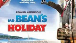 Bombastic (Mr. Beans Holiday)