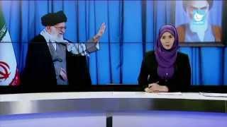 الامام الخامنئي: ايران لا تشكل تهديداً لدول الجوار