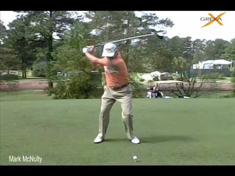 Champions Tour - On the course with Mark McNulty - SAS Championship