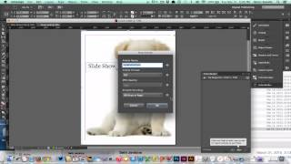 How To Go to Different Articles In Folio - InDesign iPad