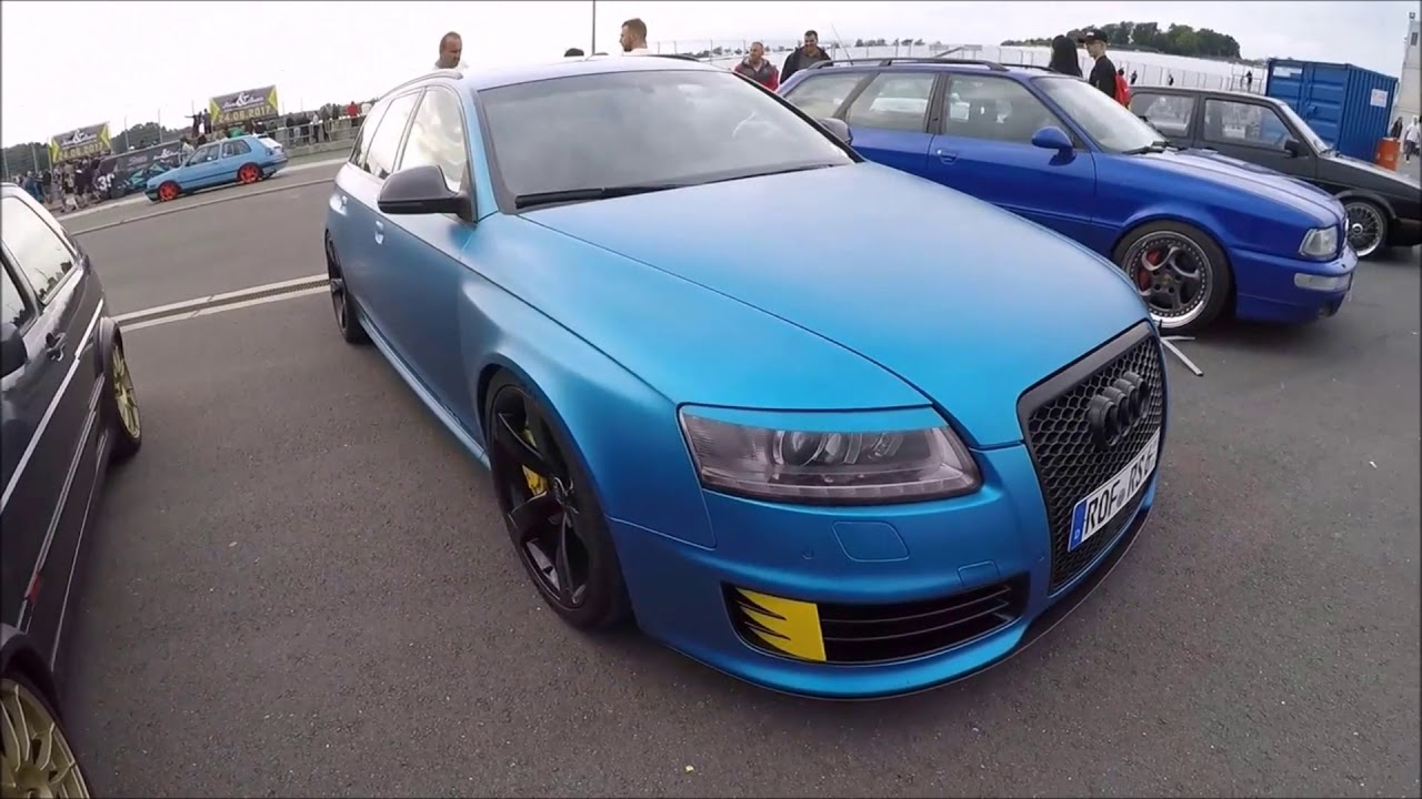 review view first colors front cars audi trend look motor