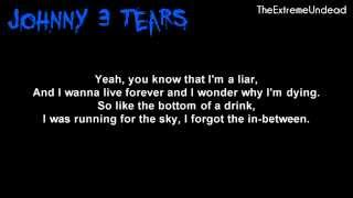 Repeat youtube video Hollywood Undead - Sing [Lyrics Video]