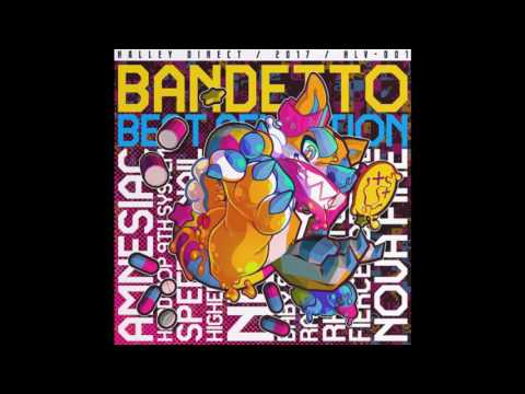 BANDETTO - BEST SELECTION [full album]