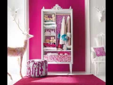 cute-decorating-little-girls-room