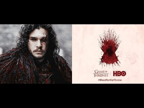 Christie James - Red Cross & HBO Host Game Of Thrones Blood Drive