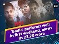 'Badla' performs well in first weekend, earns Rs 23.20 crore
