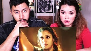 KOLAMAAVU KOKILA [COCO] | Nayanthara | Trailer Reaction!