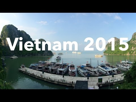 A Weekend In Vietnam