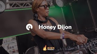 Honey Dijon @ Kappa FuturFestival 2017 (BE-AT.TV)