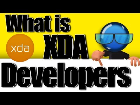 (Hindi) What is XDA Developers Website