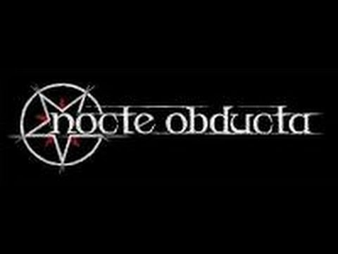 Nocte Obducta Interview (2012) / STAGE diver episode 18