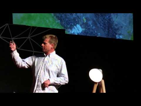 Still a clean, green NZ? 3 opportunities to rescue our slipping image | Marty Hoffart | TEDxTauranga