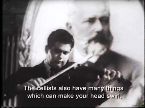 Tchaikovsky 1962