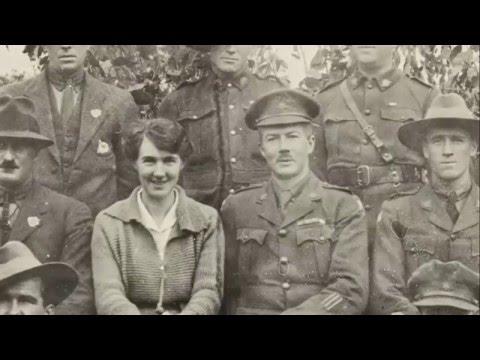 From Tasmania to Gallipoli 1915 – Told through the Elliott photographs