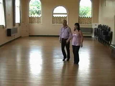 OH MAMA (partner dance)