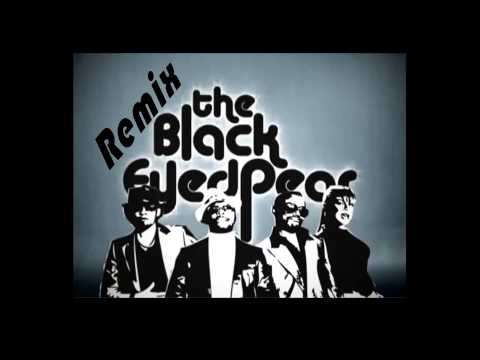 The Black Eyed Peas  My Humps Roberto Molinaro Remix + download link
