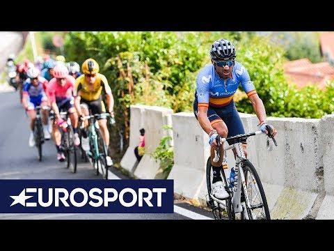 Il Lombardia 2019 Highlights   Cycling   Eurosport