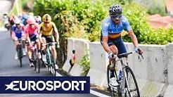 Il Lombardia 2019 Highlights | Cycling | Eurosport