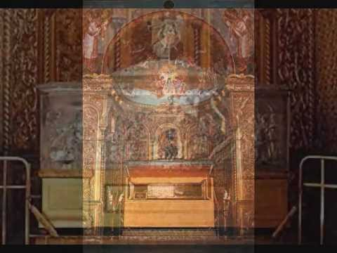 ST. DIONYSIUS OF ZAKYNTHOS - APPARITION OR GHOST?