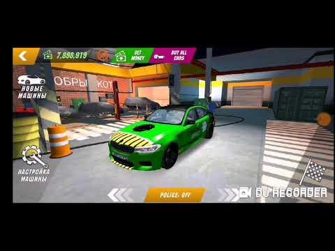 ДЕЛАЮ BMW M5 F90 БУЛКИНА в игре Car Parking Multiplayer