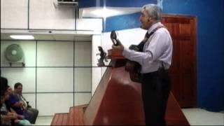 Hno Edgardo Rivera (preludio) Tabernaculo Luz Al Atardecer (C.IZCALLI)