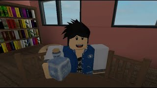 Potion Love (A Roblox Love Story, Not ODer)