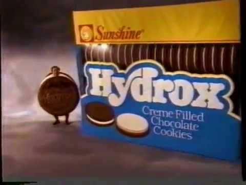 Wake Up Call - Hydrox Files A Complaint With The FTC Over Oreo Competition