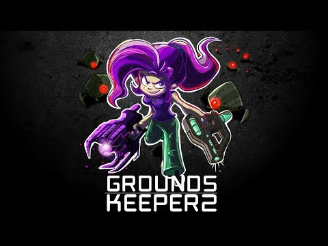 Groundskeeper 2 - Official release trailer