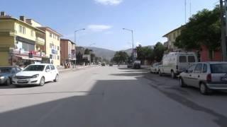 Erzincan, Türkei
